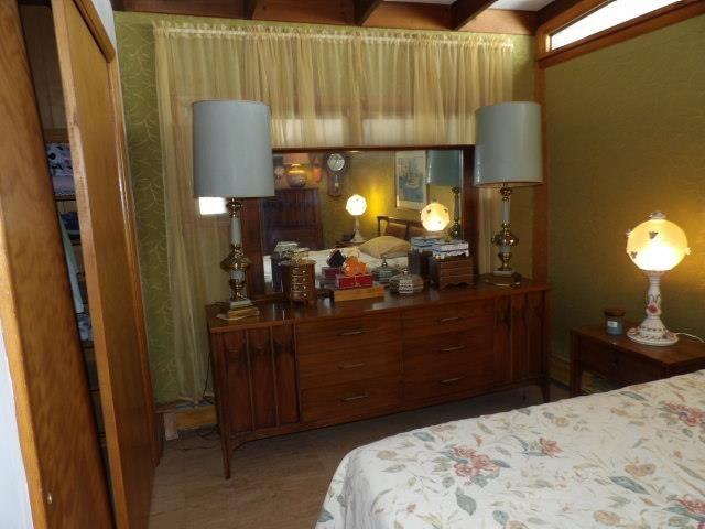 Bedroom featured at 122 Disque Dr, Seneca, PA 16346