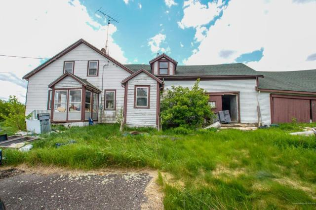 House view featured at 4315 Airline Rd, Wesley, ME 04686