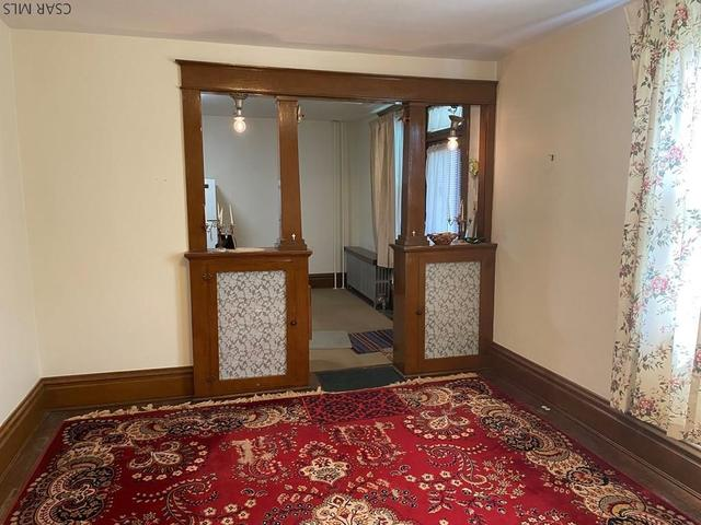 Bedroom featured at 117 Trojan Ln, Johnstown, PA 15906