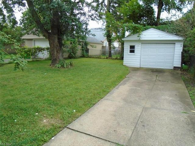 Property featured at 13618 Maplerow Ave, Garfield Heights, OH 44105