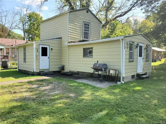 House view featured at 9705 Pearl St, Angola, NY 14006