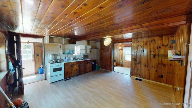 Property featured at 19 Herring Tract Rd, Willimantic, ME 04443