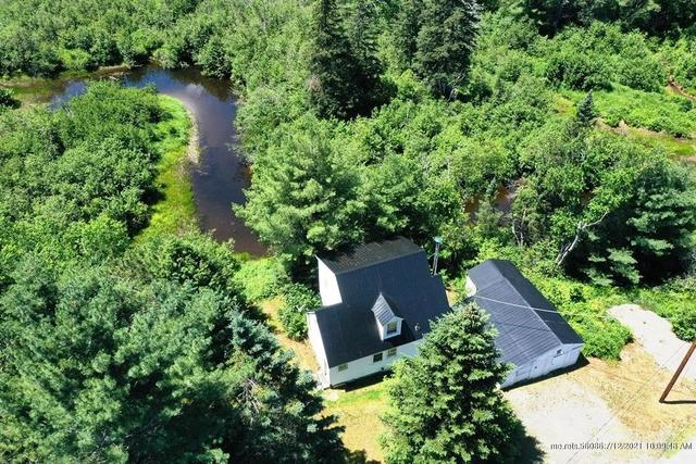 Farm land featured at 19 Herring Tract Rd, Willimantic, ME 04443