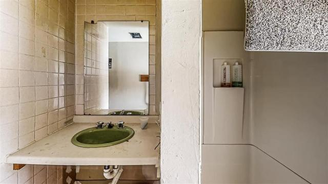 Bathroom featured at 505 Thompson St Units 500,725,725, Portage, WI 53901