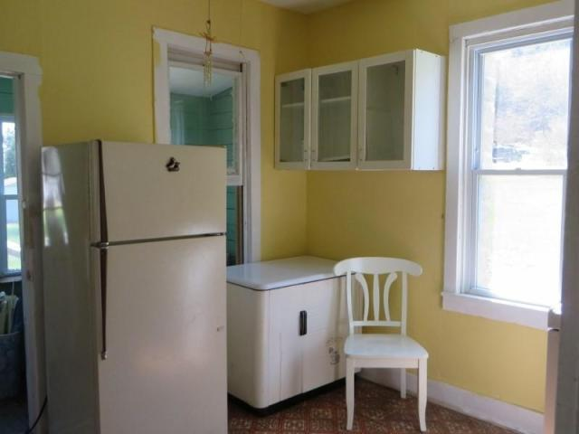 Laundry room featured at 147 Main St, Lopez, PA 18628