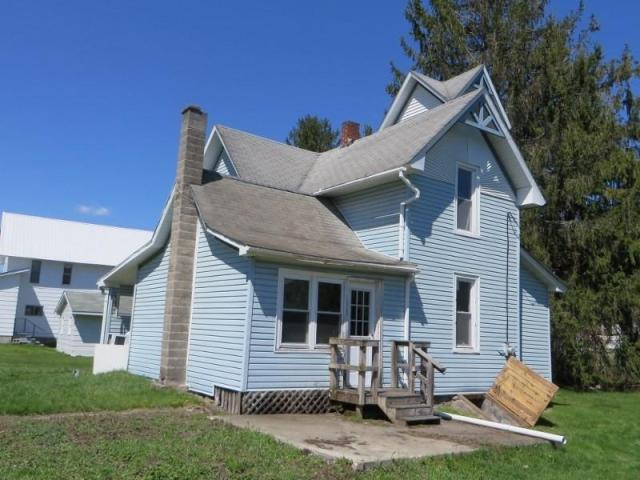 House view featured at 147 Main St, Lopez, PA 18628