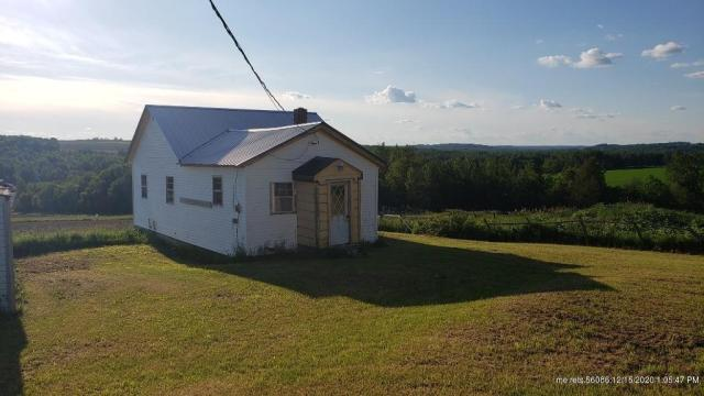 Property featured at 1177 E Presque Rd, Caribou, ME 04736