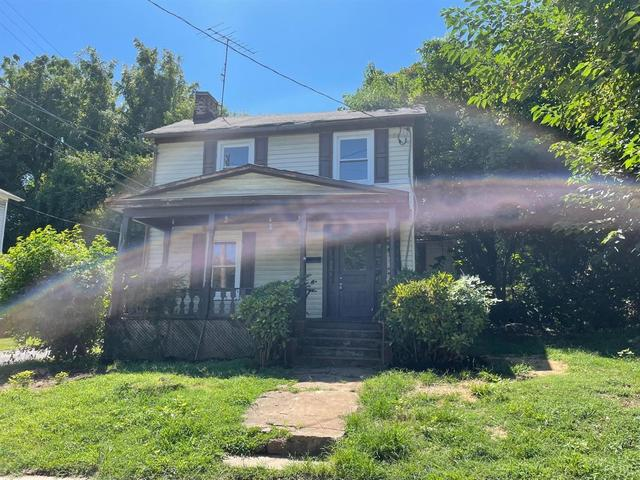 House view featured at 623 Monroe St, Lynchburg, VA 24504