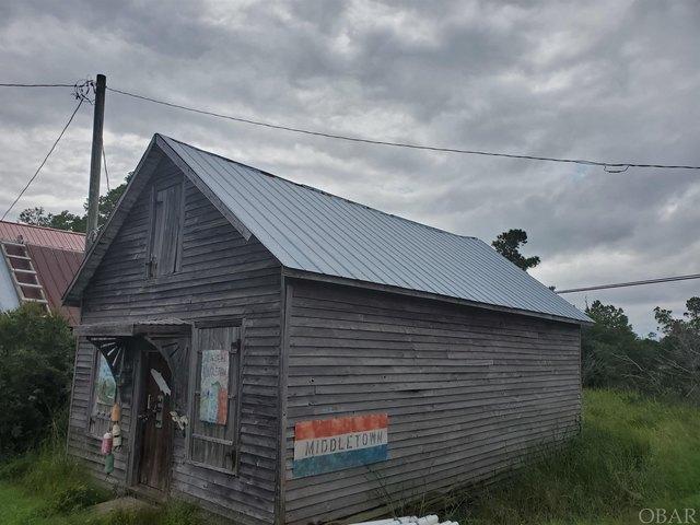 Farm land featured at 54 White Plains Rd, Engelhard, NC 27824