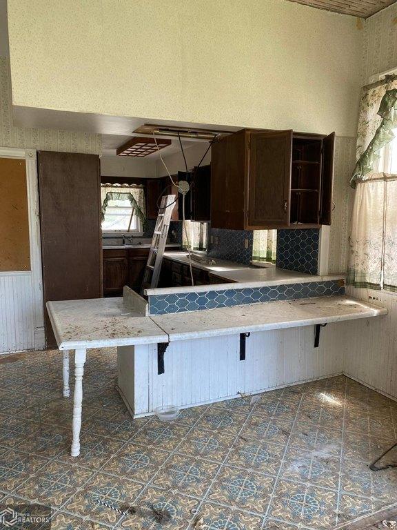 Kitchen featured at 900 E Hammond St, Red Oak, IA 51566