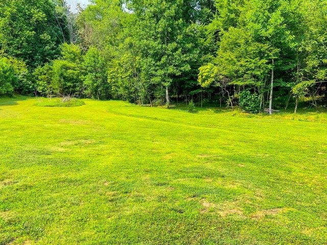 Yard featured at 17296 Martinsville Hwy, Axton, VA 24054