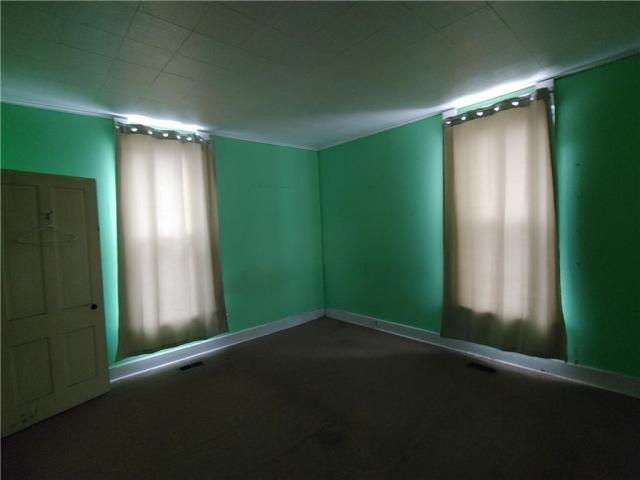 Bedroom featured at 706 N Sexton St, Rushville, IN 46173