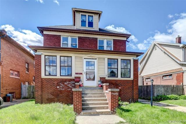 House view featured at 52 Elm St, River Rouge, MI 48218