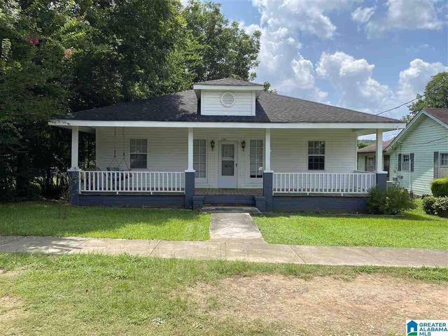 House view featured at 234 Amory Ave, Cordova, AL 35550
