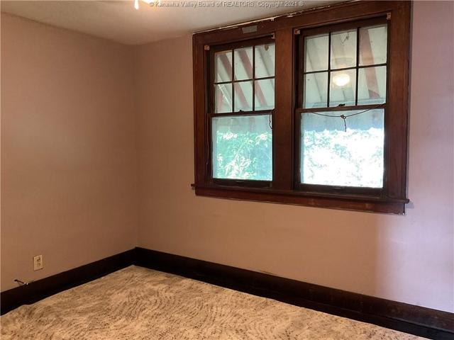 Bedroom featured at 111 Main St, New Haven, WV 25265