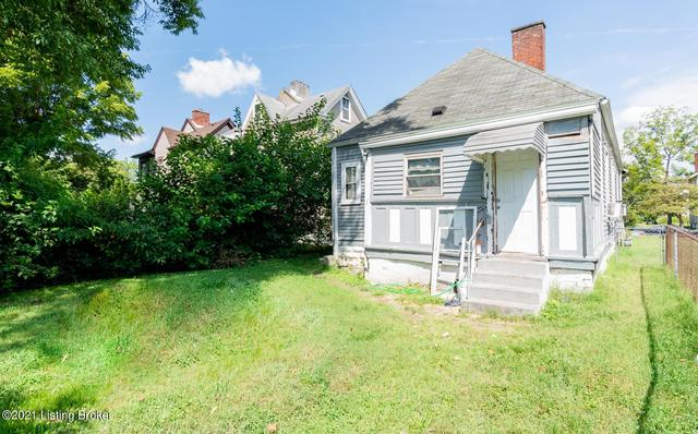 House view featured at 1314 Olive St, Louisville, KY 40211