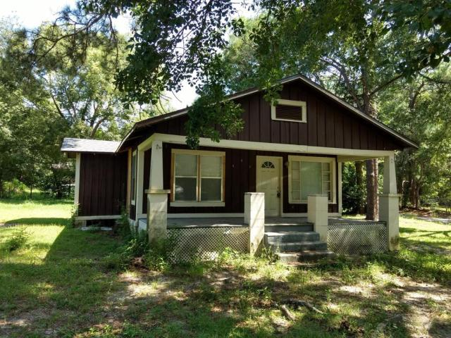 House view featured at 603 W Kansas Ave, Bonifay, FL 32425
