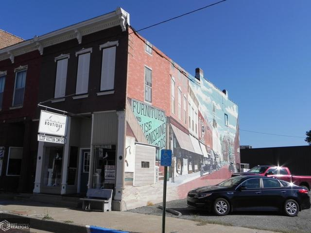 Property featured at 420 Main St, Bedford, IA 50833