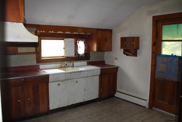 Kitchen featured at 2132 State Route 165, Seward, NY 12043