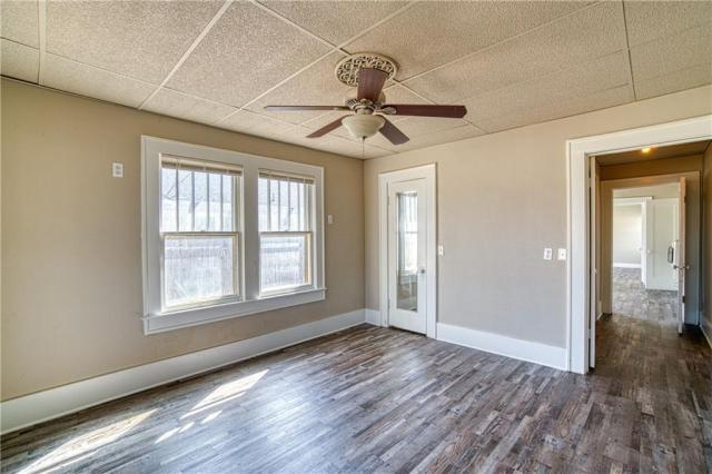 Bedroom featured at 209 N Louis Tittle Ave, Mangum, OK 73554