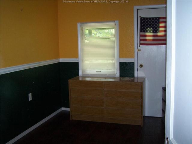 Bedroom featured at 228 Salt Lick Rd, Gallipolis Ferry, WV 25515