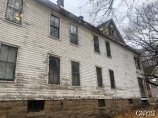 Farm land featured at 75-77 Petrie St, Little Falls, NY 13365