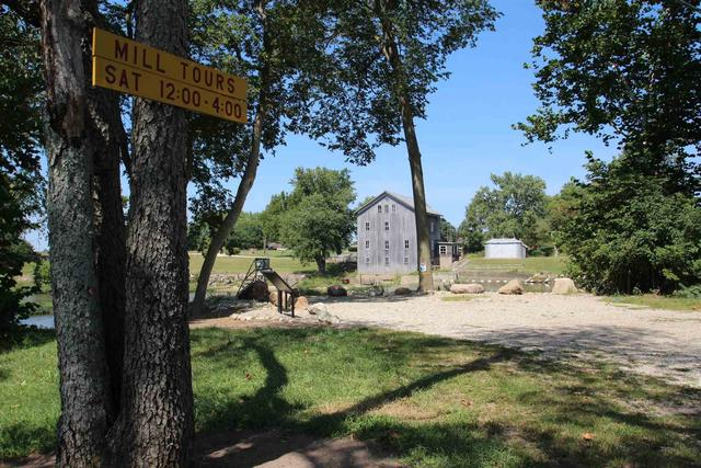 Farm land featured at 435 S Chippewa Rd, Roann, IN 46974