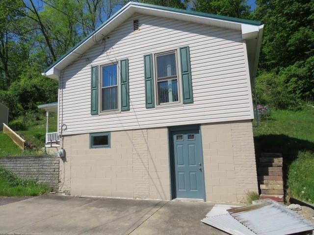 House view featured at 205 State Route 88, Finleyville, PA 15332