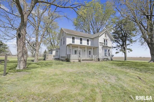 House view featured at 22103 W Peoria Galesburg Trl, Elmwood, IL 61529