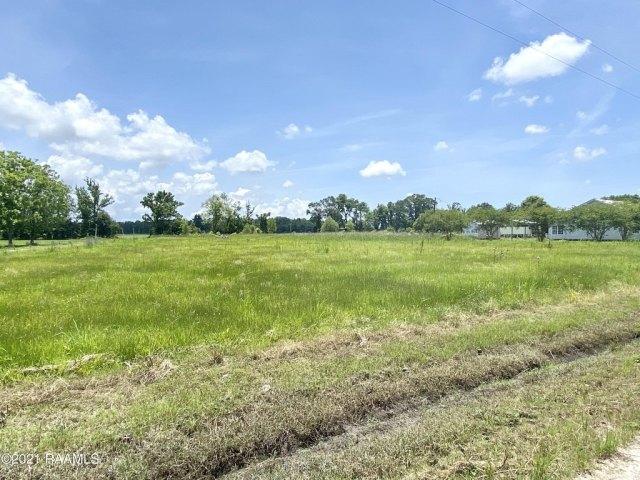Farm land featured at 5505 L Romero Rd, New Iberia, LA 70560