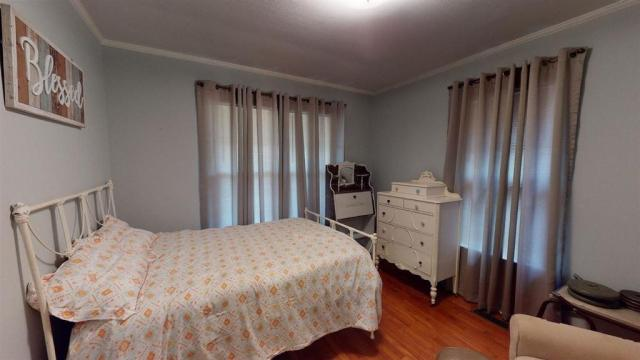 Bedroom featured at 516 Phillips St, Dyersburg, TN 38024