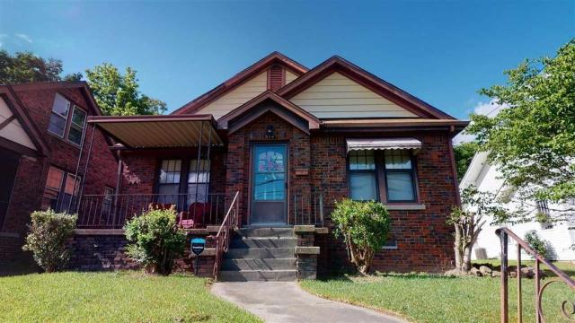 House view featured at 516 Phillips St, Dyersburg, TN 38024