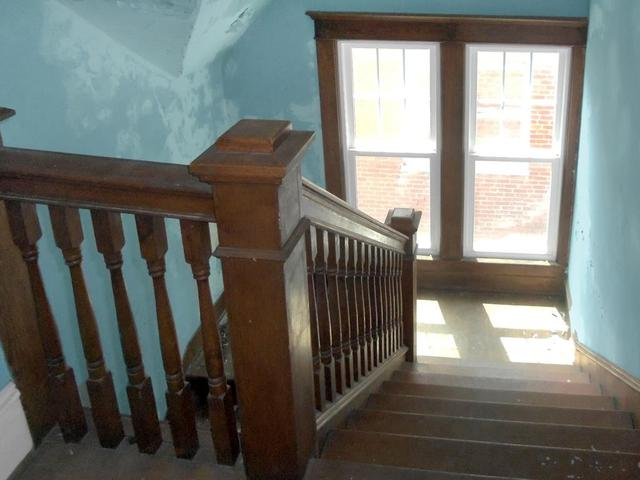 Porch featured at 713 Virginia Ave, Bluefield, VA 24605