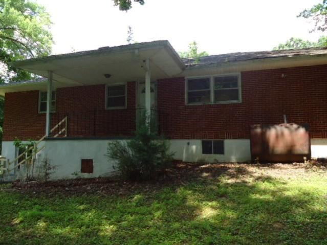 House view featured at 818 Holland Rd, Danville, VA 24541