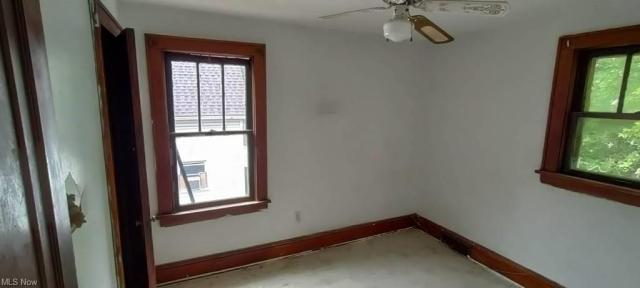 Bedroom featured at 429 E Thornton St, Akron, OH 44311