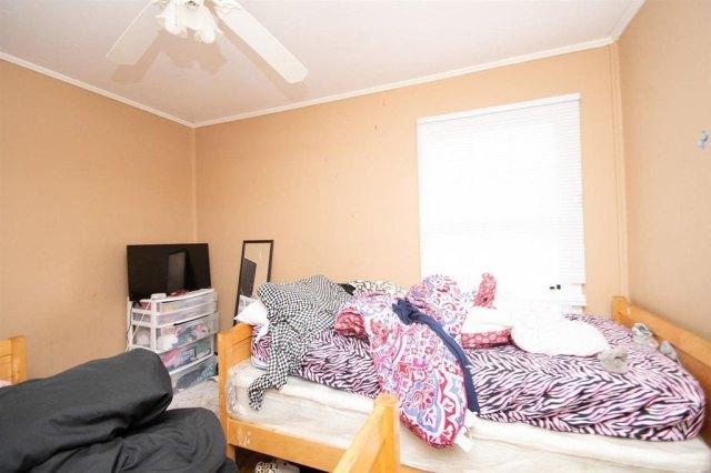 Bedroom featured at 127 Tinker Blvd, Warner Robins, GA 31093