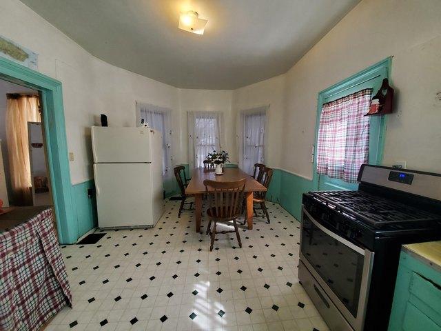 Kitchen featured at 3150 Jenson St, Lewiston, MI 49756