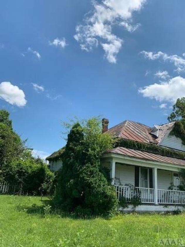 House view featured at 2604 Wakelon Rd, Colerain, NC 27924