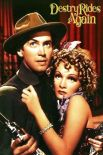 Image result for DESTRY RIDES AGAIN
