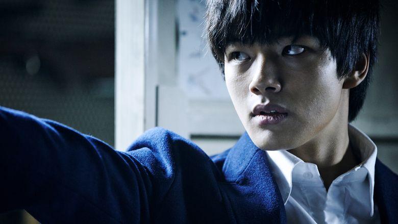 Resultado de imagem para a monster boy yeon seok