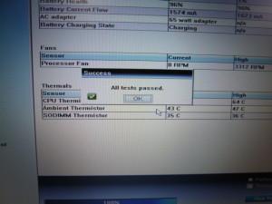 Latitude E5530マザーボード交換