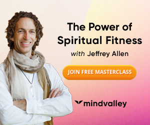 The Power of Spiritual Fitness Masterclass with Jeffrey Allen