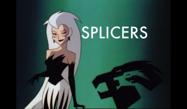 splicers 1