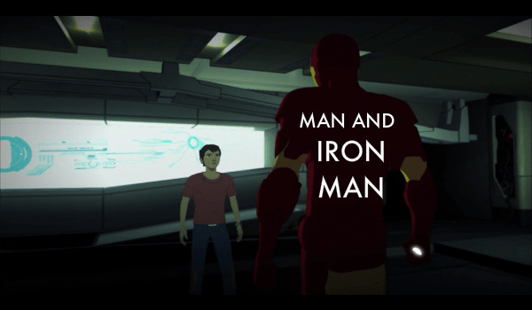 man and iron man JPG