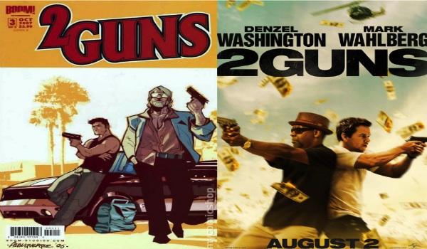 2 guns comparison pic