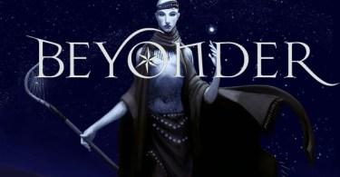 Beyonder 1