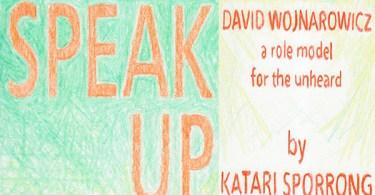 Speak Up 1