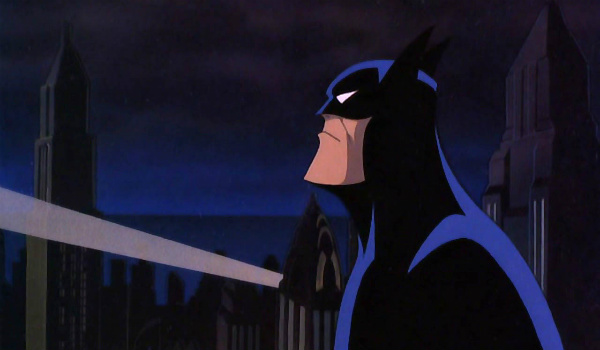 Image result for Batman: Mask of The Phantasm