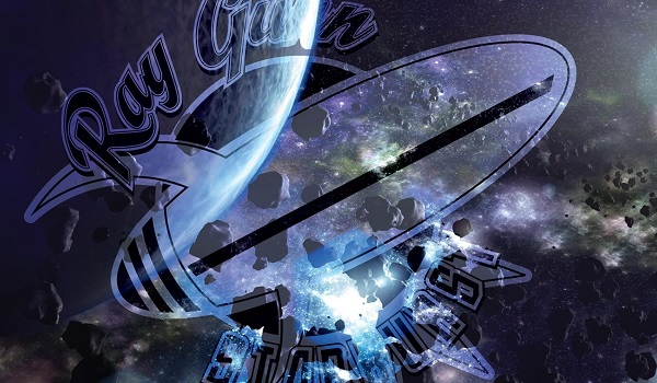 ray gunn 2