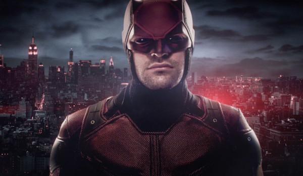 Daredevil Red Suit